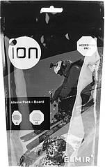Комплект для крепления экшн-камеры на доску для серфинга Adhesive Pack-Board ION5014
