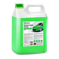 5л. (6кг) Активная пена Grass Active Foam Extra канистра