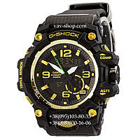 Casio G-Shock GG-1000 Black-Gold New