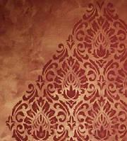 Декоративная окраска — оформление интерьеров — Tikkurila