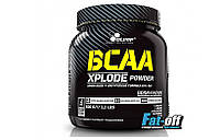BCAA Olimp BCAA Xplode powder 500g.