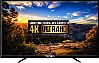 """Телевизор 50"""" MANTA LED 50LUA57L (Smart TV, Android, 4K)"""
