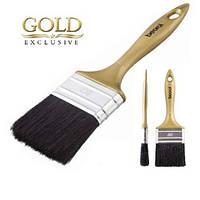 """Малярная кисть """"Gold Exclusive"""" 100x15"""