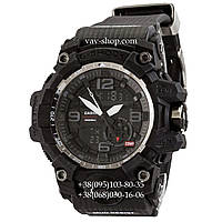 Casio G-Shock GG-1000 All Black New