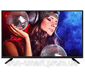 Телевизор 32' Bravis LED-32E2001 LED 1366х768 60Hz, DVB-T2, HDMI, USB, VESA (200x200)