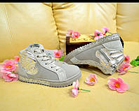 Детские демисезонные ботинки,  детская обувь