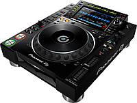 Профессиональный DJ мультиплеер Pioneer CDJ 2000 NXS2