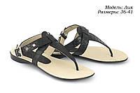 Летняя женская обувь. ОПТ., фото 1