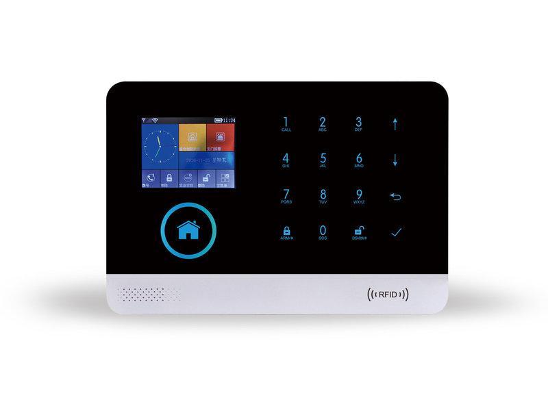 Беспроводная GSM WiFi сигнализация Smart 103 (PG-103)