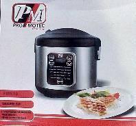 МУЛЬТИВАРКА PROMOTEC PM-519 , Мультиварка цифровая 45 режимов, Мультиварка 5 литров,Скороварка