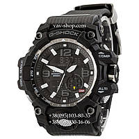 Casio G-Shock GG-1000 Black-White New