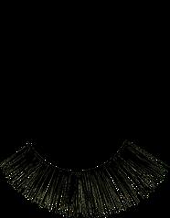 Накладные ресницы S 3 от Криолан