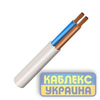 Кабель ПВС 2х4,0мм Каблекс 100м