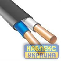 Кабель ВВГпнг 2х2,5 Каблекс ГОСТ 100м (не горючий)