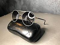 Очки Chanel солнцезащитные (точная копия)