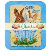 Пасхальный кулич Happy Easter Colomba Classica Baked Cake Product 700 g. Италия , фото 1