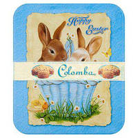 Пасхальный кулич Happy Easter Colomba Classica Baked Cake Product 700 g. Италия , фото 1