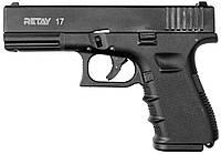 Шумовий пістолет Retay Arms G17 Black, фото 1