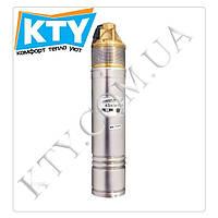 Скважинный насос Euroaqua 4 SKM150 (со встроенным конденсатором)
