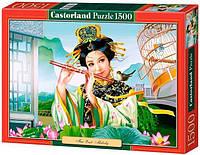Пазл Восточная мелодия на 1500 элементов