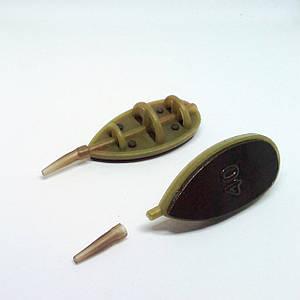 Кормушка Flat-Method 40 г флет