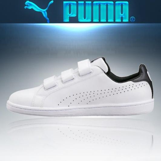 523300d259a7 Мужские кроссовки Puma Smash Velcro   продажа, цена в Киеве ...