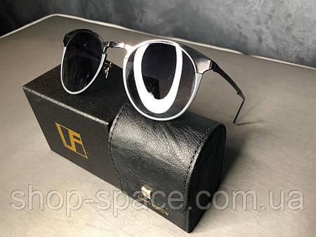 Очки Linda Farrow солнцезащитные (точная копия)