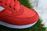 Женские кроссовки Saucony красные, копия, фото 2