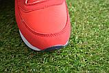 Женские кроссовки Saucony красные, копия, фото 3