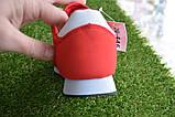 Женские кроссовки Saucony красные, копия, фото 6