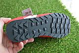 Женские кроссовки Saucony красные, копия, фото 7