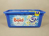 Bold - Капсулы для стирки (Лотос и Водяная лилия) 2n1 29 шт