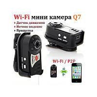 WiFi Мини камера Q7