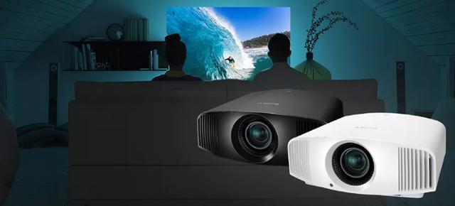 Sony VPL-VW260ES 4K проектор