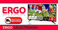 Телевизор ERGO LE32CT5000AK, фото 1