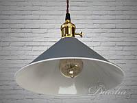 Люстра-подвес светильник в стиле Loft 6610/1GREY