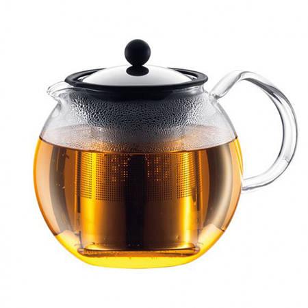 Чайник с прессом Bodum Assam 1 л (1801-16)
