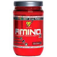 Коплекс аминокислот   Amino X BSN (435 гр.)