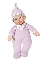 Кукла BABY BORN FIRST LOVE - ЛЮБИМАЯ КРОХА (30 см, с погремушкой внутри)***