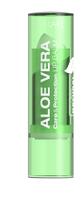 Гигиеническая помада для губ с Алоэ Вера Зеленое яблоко