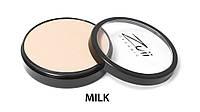 Органическая цветочная компактная пудра Milk  Zuii Organic,10 г