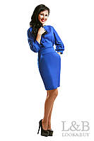 Платье CAVALLI электрик S M L XL XXL
