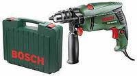 Дрель ударная Bosch PSB 5000 RE