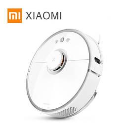 Робот-пылесос Xiaomi RoboRock Sweep One Vacuum Cleaner S50 White  - Моющий 2в1 робот-пылесос Global