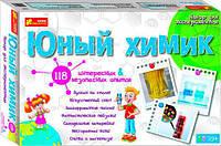 """Набор """"Юный химик"""" 0306/12114001Р (6) """"Ranok Creative"""""""