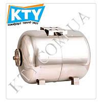 Гидроаккумулятор Насосы+ HT 100SS (нержавеющая сталь)