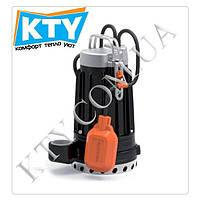 Дренажный насос Pedrollo DC (для чистой воды, поплавковый выключатель, трехфазный) Модель: 30,10 м;