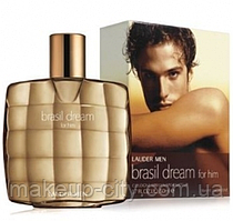 Estee Lauder Brasil Dream for him edc 100ml для мужчин