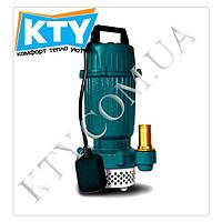 Дренажный насос Euroaqua QDX-7- 12  (0.55 кВт)