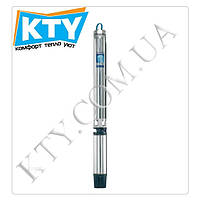 Скважинный насос Pedrollo 6SR18 (пульт, кабель, 6 дюймов) Модель: 18/26;